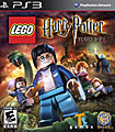 LEGO Harry Potter: Years 5-7 (PS3, Xbox 360, or Wii) $19.99