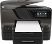 HP - Officejet Pro 8600 Premium Network-Ready Wireless e-All-In-One Printer