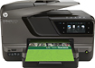 HP - Officejet Pro 8600 Plus Network-Ready Wireless All-In-One Printer