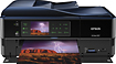 Epson - Artisan 837 Network-Ready Wireless All-In-One Printer