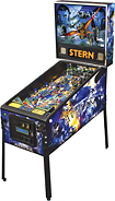 Stern - Avatar Professional Pinball Machine