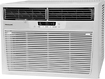 Buy Air Conditioners  - Frigidaire 18,500 BTU Window Air Conditioner and 16,000 BTU Heater - White