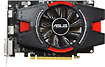 Asus - AMD Radeon HD 6670 1GB GDDR5 PCI Express 2.0 Graphics Card