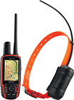 Garmin - Astro 320 GPS and DC 40 Dog Tracking Transmitter Collar