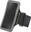 Rocketfish Mobile - Arm Band Case for Android Mobile Phones - Black