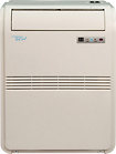 Haier - Refurbished 7,000 BTU Portable Air Conditioner - White CPR07XC9
