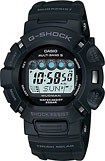 Casio - Men's G-Shock Mudman Solar Atomic Watch