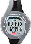 Mio - Drive Petite+ Heart Rate Monitor Watch - Black