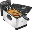 Hamilton Beach - 12-Cup Deep Fryer