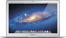BestBuy - Apple MacBook Air Core i5 1.7Ghz 13.3-inch Laptop - $1,099.99