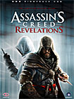 Assassin's Creed: Revelations The Complete Official Guide (Game Guide) - Xbox 360, PlayStation 3, Windows