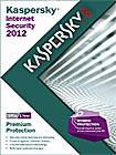 Internet Security 2012 - Windows