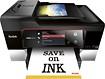Kodak - Hero 9.1 Network-Ready Wireless All-In-One Printer