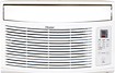 Haier - Refurbished 6,000 BTU Window Air Conditioner - White