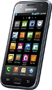 Samsung - i9100 Galaxy S II Mobile Phone (Unlocked) - Black