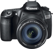 Canon - Rebel EOS 60D18-200IS 180-Megapixel DSLR Camera with 18-200mm Lens - Black