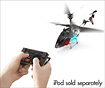 Griffin Technology - Helo TC Helicopter for Apple iPod, iPhone and iPad