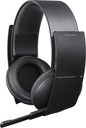 BestBuy - Sony - Wireless Stereo Headset for PlayStation 3 - $69.99