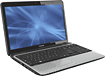 "Toshiba Satellite Laptop / Intel® Core™ i3 Processor / 15.6"" Display - Matrix Graphite"