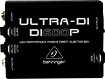 Behringer - Ultra-DI Passive Direct Injection Box