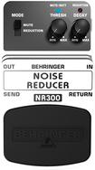 Behringer - Ultimate Noise Reduction Effects Pedal