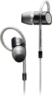 Bowers and Wilkins - C5 In-Ear Headphones - Black
