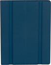 M-Edge Accessories - Incline Jacket for Apple iPad 2 - Navy Blue