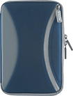 M-Edge Accessories - Latitude Jacket for Amazon Kindle Fire, Kindle Keyboard and Kobo Digital Readers - Navy Blue