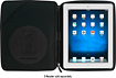 M-Edge Accessories - Latitude Jacket for Apple iPad 2 - Black