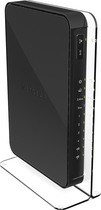NETGEAR - N900 Dual Band Wireless-N Router with 5-Port Gigabit Ethernet Switch