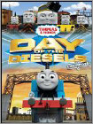 Thomas & Friends: Day of the Diesels - Widescreen - DVD