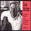 Grand Dad of the Country Guitar Pickers - CD