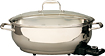 Deni - 13-1/4-Quart Roaster - Stainless-Steel