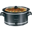 Hamilton Beach - Slow Cooker - Black