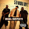 Usual Suspects [PA] - CD