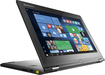 "Lenovo - Yoga 2 2-in-1 11.6"" Touch-screen Laptop - 4gb Memory - 500gb Hard Drive - Silver     Model:LENOVOYOGA21159401972"
