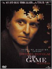 The Game - Widescreen - DVD