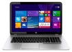 "HP - ENVY Leap Motion SE 17.3"" Touch-Screen Laptop - Intel Core i5 - 8GB Memory - 1TB Hard Drive - Natural Silver"