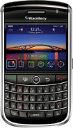 BlackBerry - Refurbished 9630 Tour Mobile Phone (Unlocked) - Black
