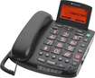 ClearSounds - Digital Amplified Freedom Corded Phone with Speakerphone