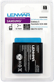 Lenmar - Lithium-Ion Battery for Most Samsung Mobile Phones