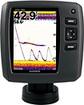 Garmin - echo 500c Fishfinder GPS