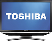 "Toshiba All-In-One Computer / Intel® Core™ i7 Processor / 23"" Display"