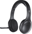Logitech - H800 Wireless Headset - Black