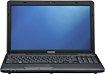"Toshiba - Satellite Laptop / AMD E-Series Processor / 15.6"" Display / 4GB Memory - Black"