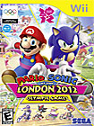 Buy Games - Mario & Sonic at the London 2012 Olympic Games - Nintendo Wii