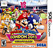 Buy Games - Mario & Sonic at the London 2012 Olympic Games - Nintendo 3DS