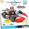Nintendo - <b>Mario Kart Wii</b> Standard Kart Kit