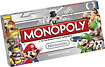 Collector's Edition Nintendo Monopoly Board Game - Other