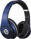 Beats By Dr. Dre - Beats Studio On-Ear Headphones - Blue
